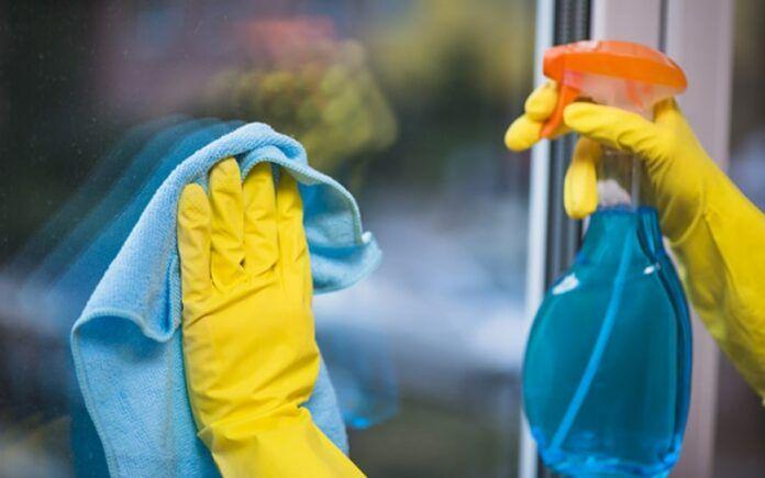Como limpar os vidros de forma correta